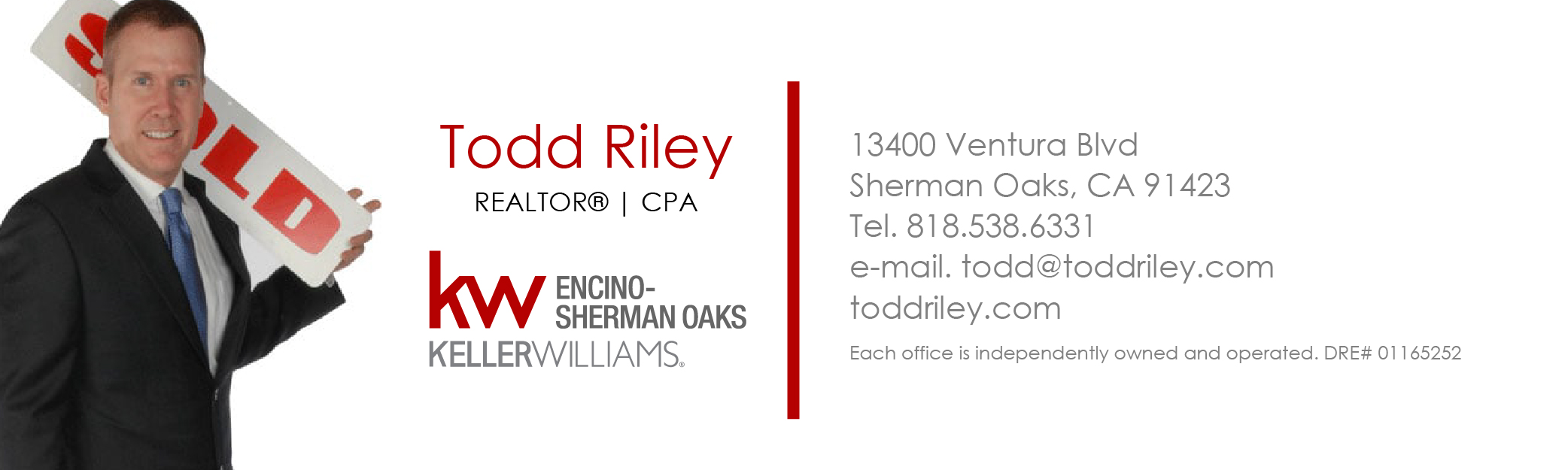 Todd Riley Real Estate
